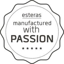 Esteras Passionssiegel